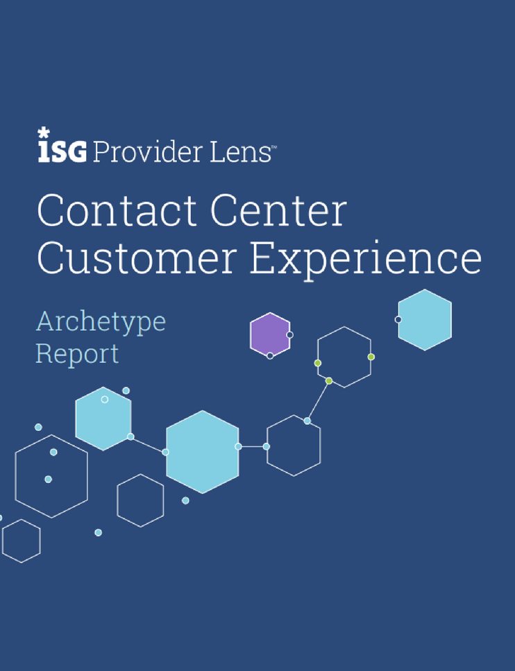 ISG names Sutherland a leader in ProviderLens™ Contact Center Customer Experience report