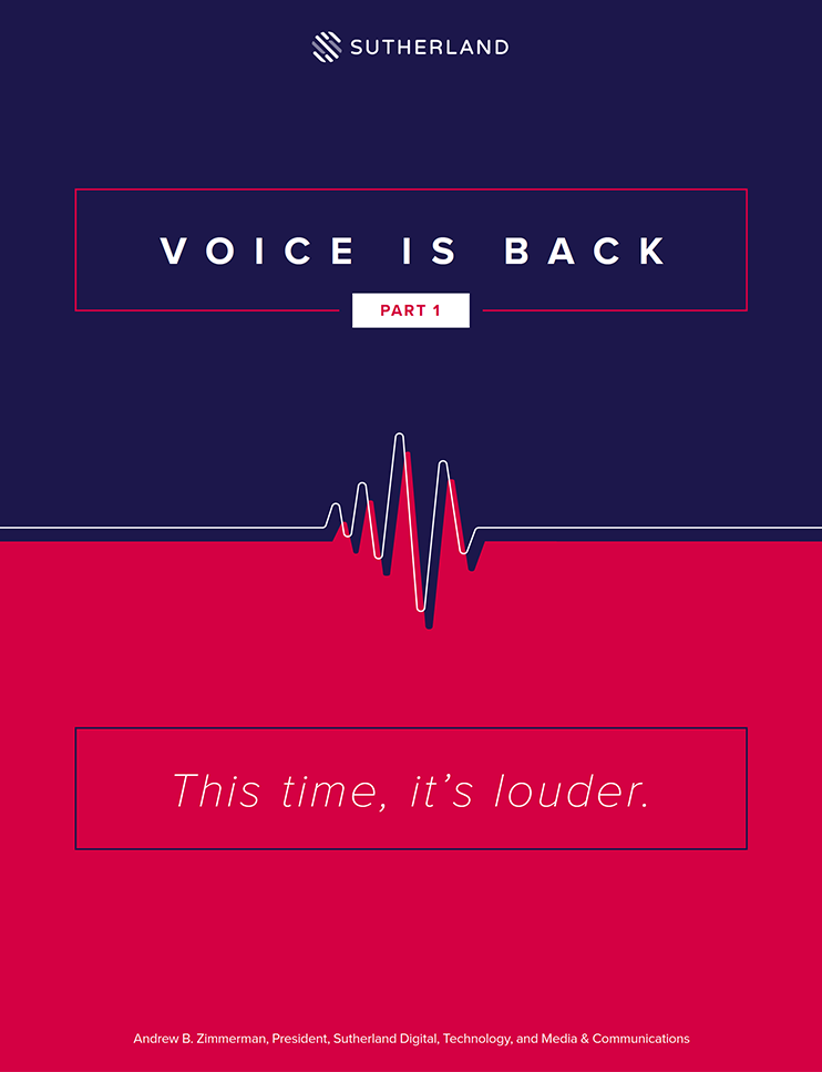 WP - Voice is Back