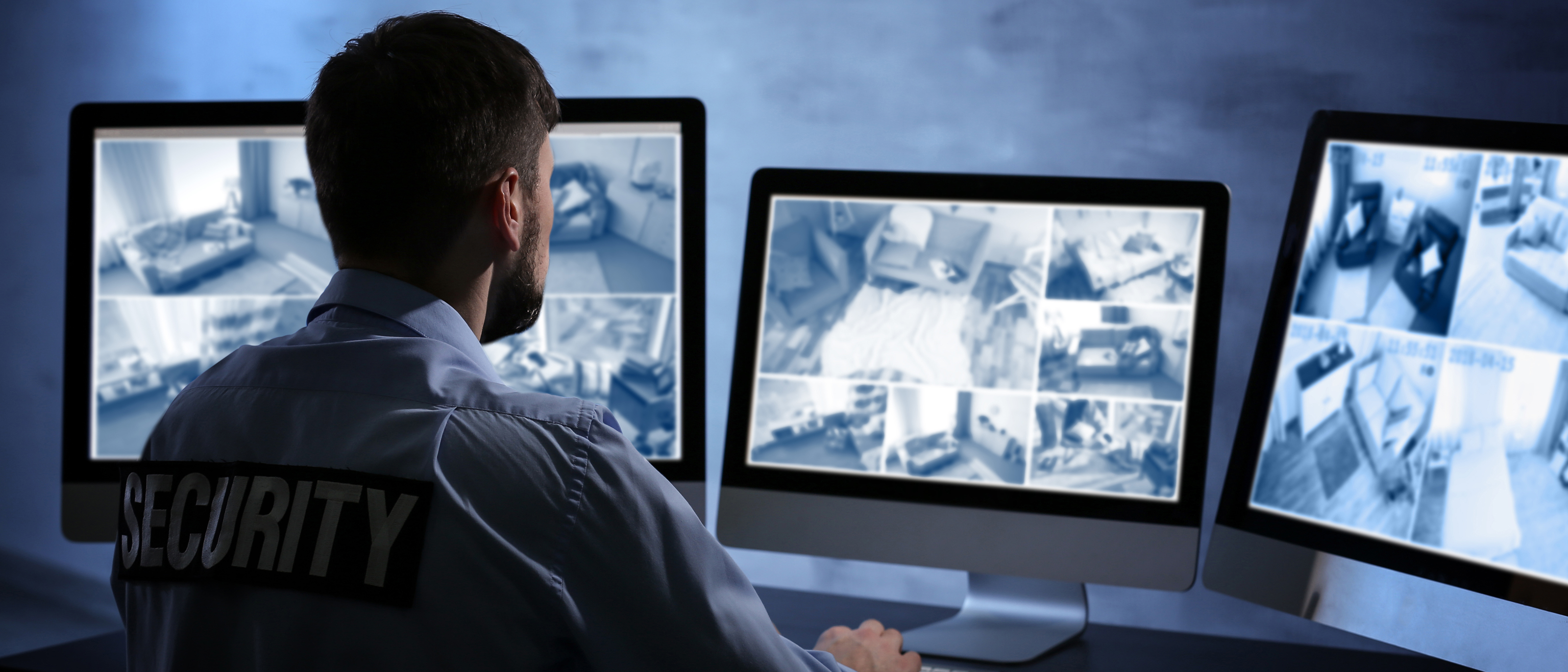 Case study - Improved customer experience with video audits, video surveillance, and analytics